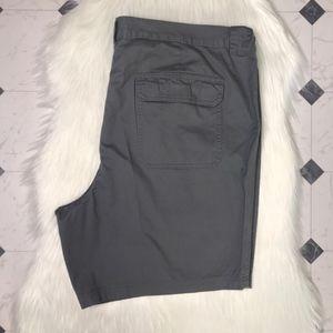 croft & barrow Shorts - NWT croft & barrow side-elastic cargo shorts sz 48